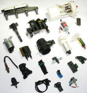 Einspritzsystem-Ersatzteile