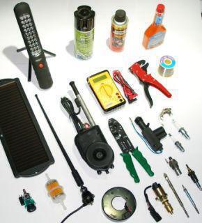 Sicherungshalter, Anzünder, Antennen, Zündkerzen, Kontakte, Glühkerzen, Klimaanlage und KA-Ersatzteile, Zubehör, Werkzeuge für Elektriker