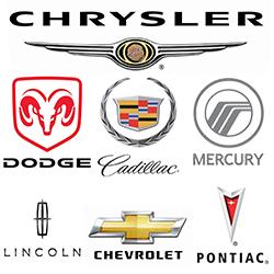 Amerikanisch Autos