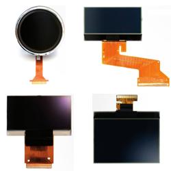LCD Anzeigen