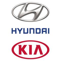 Hyundai, Kia