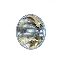 Sealed Beam Scheinwerfer Fernlicht